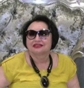 Тихонова Наталья